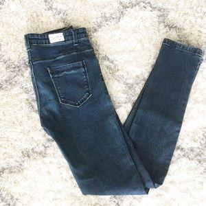 Ramp Western Attire Skinny Jeans